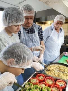 Musaka, czyli Gotuj jak locals