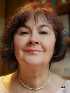 Danuta Radomska-Filipek
