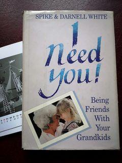 Potrzebuję cię!