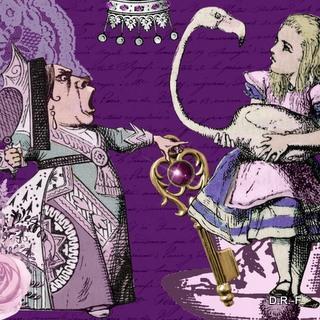 Alicja a Marysia sierotka